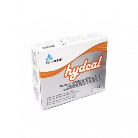 بیس و لاینر خمیر دایکال (هیت کل) Technew - hydcal
