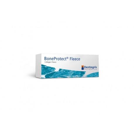 مواد بازسازی کننده اسفنج بند آورنده خون Dentegris- BoneProtect Fleece