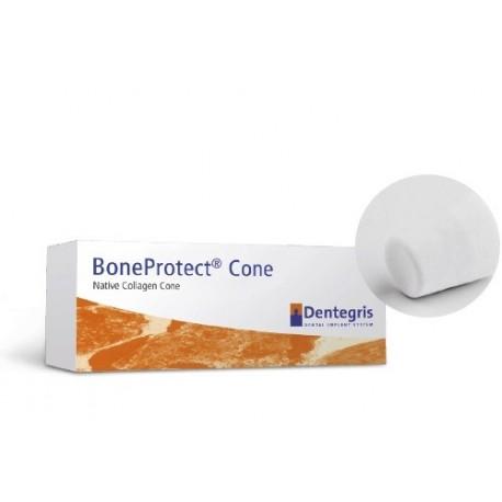 مواد بازسازی کننده اسفنج مخروطی بند آورنده خون Dentegris -BoneProtect Cone