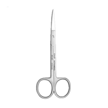 تیغ - قیچی - تری قیچی آیریس - دنا پویا