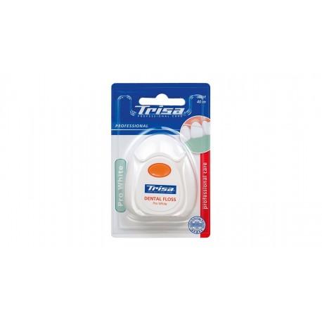 نخ دندان نخ دندان Terisa - Pro White Professional