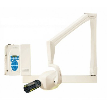 دوربین و رادیوگرافی دیجیتال رادیوگرافی تک دندان دیواری AC مدل de Gotzen - Xgenus AC