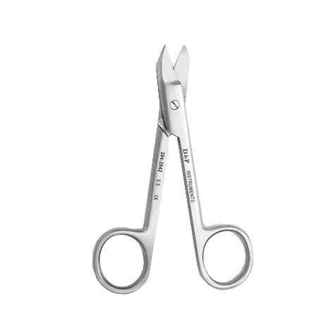 تیغ - قیچی - تری قیچی کراون بر-دناپویا
