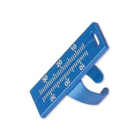 اندومتر اندومتر انگشتی پرمیوم پلاس - Premium Plus