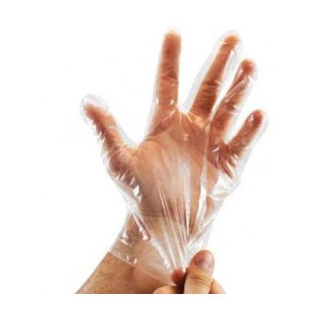 دستکش دستکش نایلونی - پوش