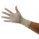 دستکش دستکش بدون پودر لاتکس سیگما کرنبری Cranberry - Sigma