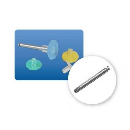 ابزار پرداخت و پولیش ماندرل پیچی برای دیسک بدون مرکز- TORVM