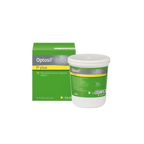 تراکمی (C-Silicon) پوتی قالبگیری کولزر -kulzer optpsil comfort