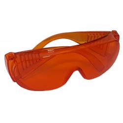 عینک محافظ لایت کیور دندانپزشکی - تکسان