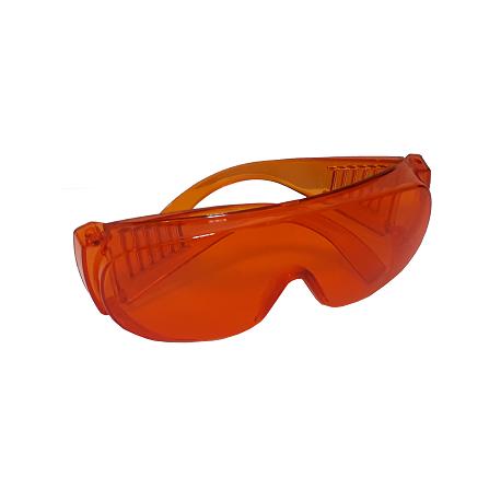 ماسک و عینک و محافظ ها عینک محافظ لایت کیور دندانپزشکی - تکسان