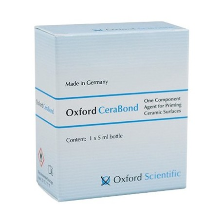 کاندیشنر و پرایمر پرایمر سرامیک آکسفورد -Oxford CeraBond