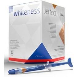 بلیچینگ خانگی وایتنس پرفکت 16درصد FGM - Whiteness Perfect