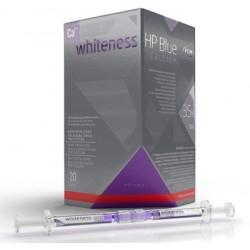 کیت بلیچینگ مطب سه بیمار FGM - Whiteness HP Blue