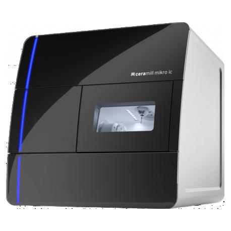 دستگاه میلینگ Amann Girrbach-Ceramill Mikro IC