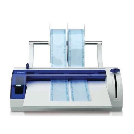 اتوکلاو دستگاه پک کاغذ استریل اتوکلاو Mocom - Millseal