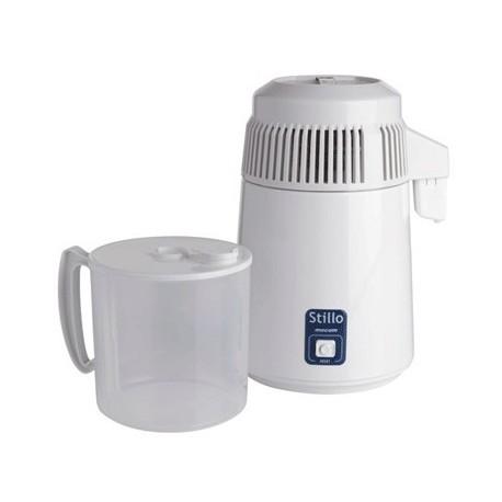 دستگاه آب مقطر ساز دستگاه آب مقطر ساز استیلو موکوم Mocom - Stillo