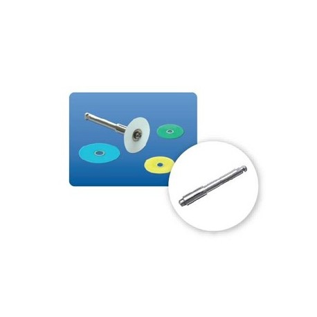 ابزار پرداخت و پولیش ماندرل فشاری برای دیسک مرکزدار- TORVM
