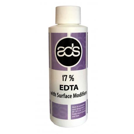 ضد عفونی کننده کانال محلول ADS - EDTA 17%