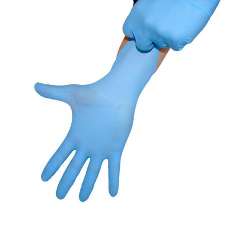 دستکش دستکش نیتریل AT MED