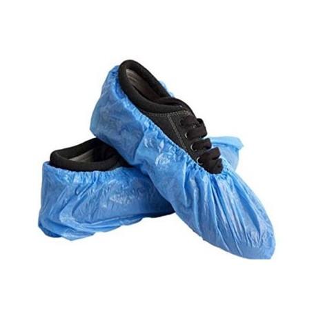 روکش ها و روپوش ها روکش ( کاور ) کفش 200 عددی نایلونی - روشا