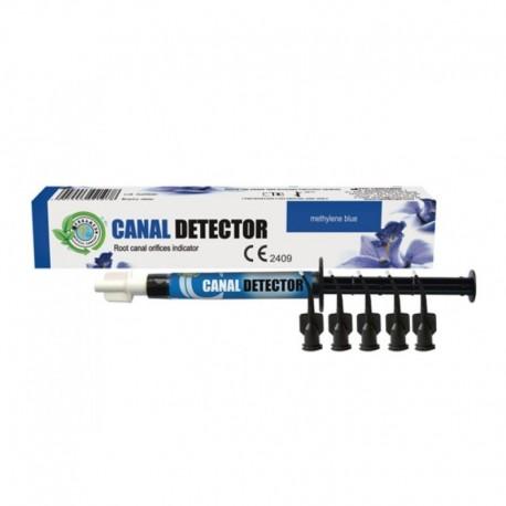 سایر مواد مایع تشخیص کانال سرکامد-cerkamed