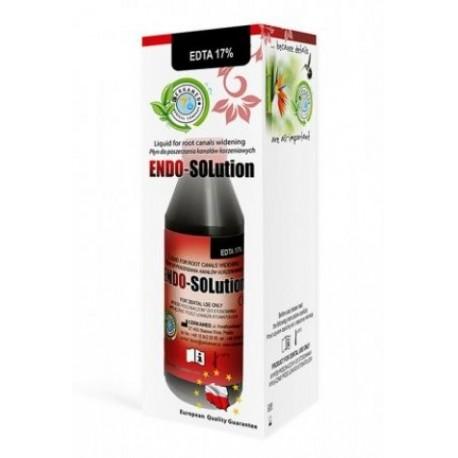 محلول Cerkamed - EDTA 17%