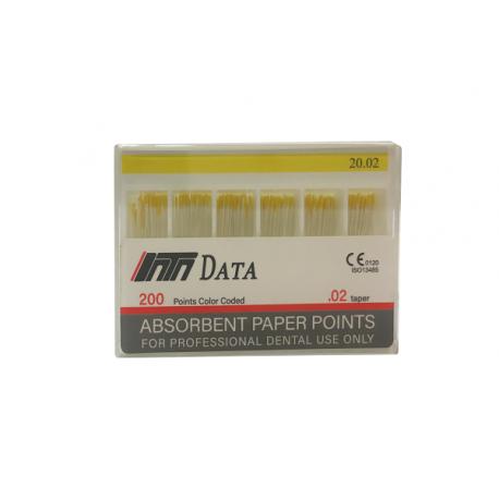 کن کاغذی کن کاغذی ساده دیتا - Data