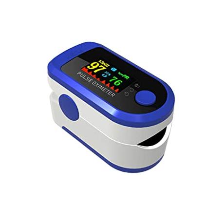 تب سنج دیجیتالی پالس اکسی متر A3-pulse oximeter