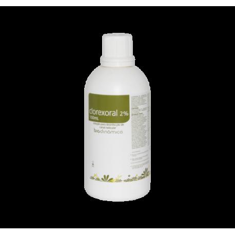 خانه محلول کلروهگزیدین 2 % - Biodenmica