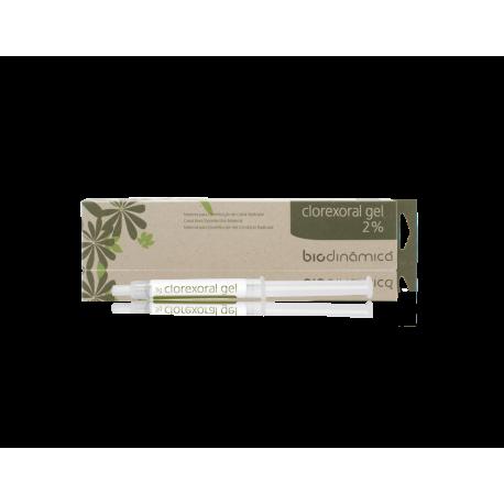 ضد عفونی کننده کانال ژل کلروهگزیدین 2 % -Biodinamica