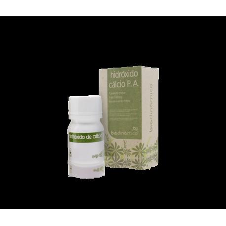 ضد عفونی کننده کانال پودر کلسیم هیدروکساید -Biodenmica
