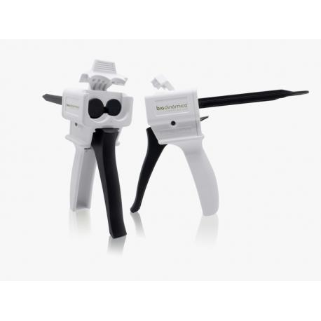 عمومی قالبگیری گان تزریق قالبگیری BIODINAMICA-Dispenser Gun