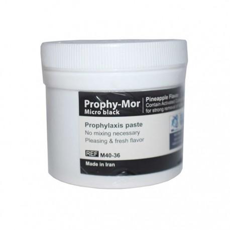 مواد ترمیمی خمیر کلسیم پروفیلاکسی (پروفی-مور) - مروابن