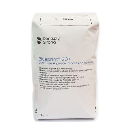آلژینات آلژینات بلوپرینت 20 پلاس دنسپلی - Dentsply