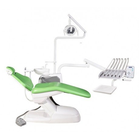 یونیت یونیت دندانپزشکی وصال گستر طب مدل 1400
