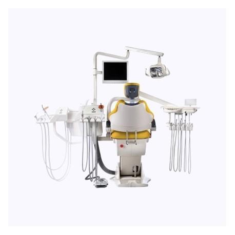 یونیت یونیت دندانپزشکی وصال گستر طب مدل 5200