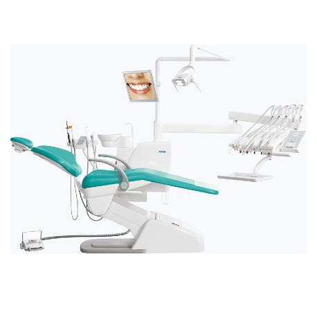 یونیت یونیت دندانپزشکی فیروز دنتال زیگر U100