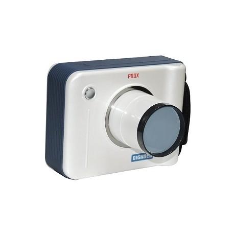 دوربین و رادیوگرافی دیجیتال رادیوگرافی پرتابل DigiMed مدل پروکس