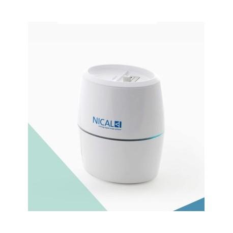 اسکنر فسفر پلیت (PSP) دستگاه اسکنرفسفرپلیت Nical نیکال مدل Smart Micro