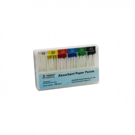 کن کاغذی کن کاغذی ساده روژین تیپر 6 % - Rogin