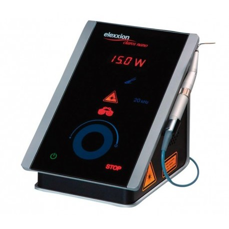 لیزر لیزر دیودی Elexxion - Nano