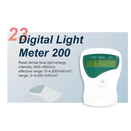 لایت کیور لایت متر دیجیتال رولنس Rolence- LM-200