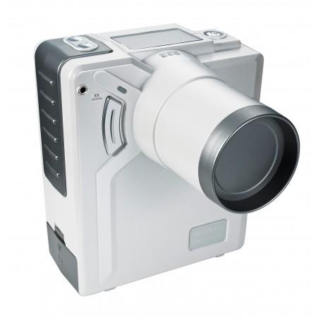 دوربین و رادیوگرافی دیجیتال رادیوگرافی پرتابل Dexcowin مدل DX3000