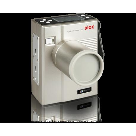 دوربین و رادیوگرافی دیجیتال رادیوگرافی پرتابل دیجی مد DigiMed مدل Diox
