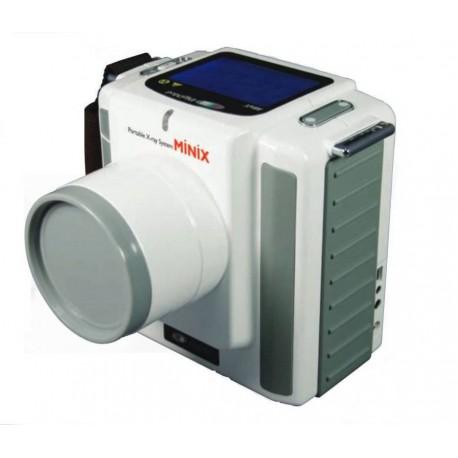 دوربین و رادیوگرافی دیجیتال رادیوگرافی پرتابل دیجی مد DigiMed مدل Minix
