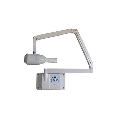 دوربین و رادیوگرافی دیجیتال رادیوگرافی پایه دار Blue X مدل Intra OS AC