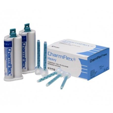افزایشی (A-Silicon) ماده قالبگیری DentKist - CharmFlex Heavy