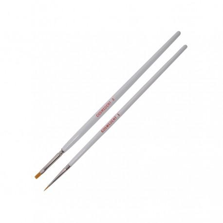 سایر ابزار قلم موی کامپوزیت COSMEDENT - Brush