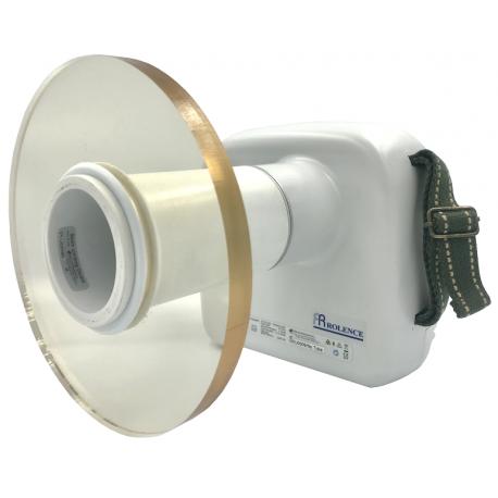 دوربین و رادیوگرافی دیجیتال رادیوگرافی پرتابل دندانپزشکی Rolence Portable X-Ray XR-01