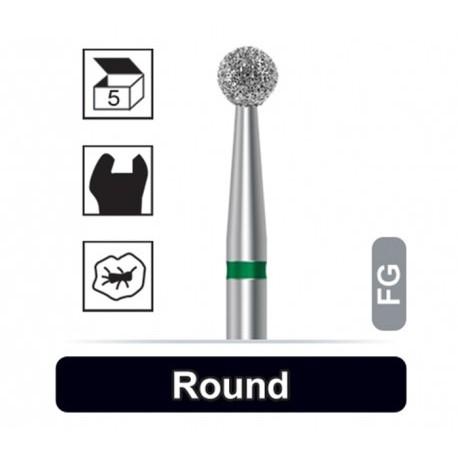 الماسی فرز الماسی مدل روند توربین - Dentalree